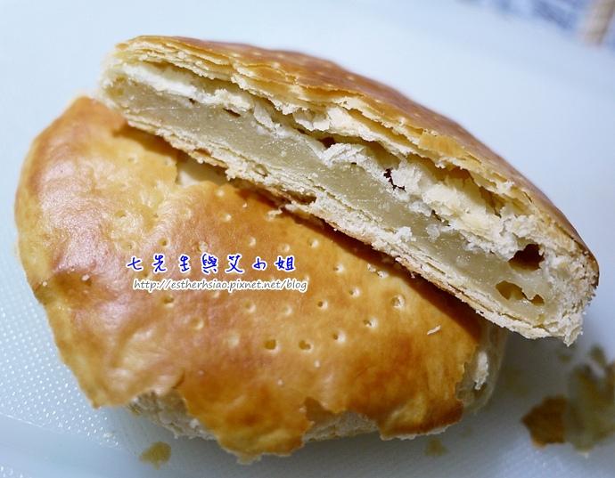13 原味老婆餅