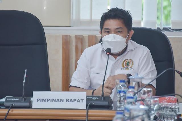 Wakil Ketua DPRD Kalsel; Perkuat BALITBANGDA