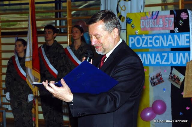 Zakończenir roku szkolnego 2013 FotoBoguś - DSC_2847.JPG