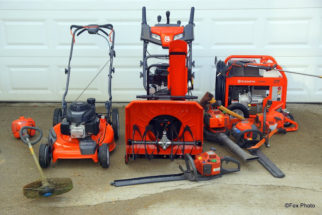 Performance Issues With My Stihl Blower Vac Bob Is The Oil Guy