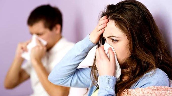 Un resfriado podría evitar el COVID-19