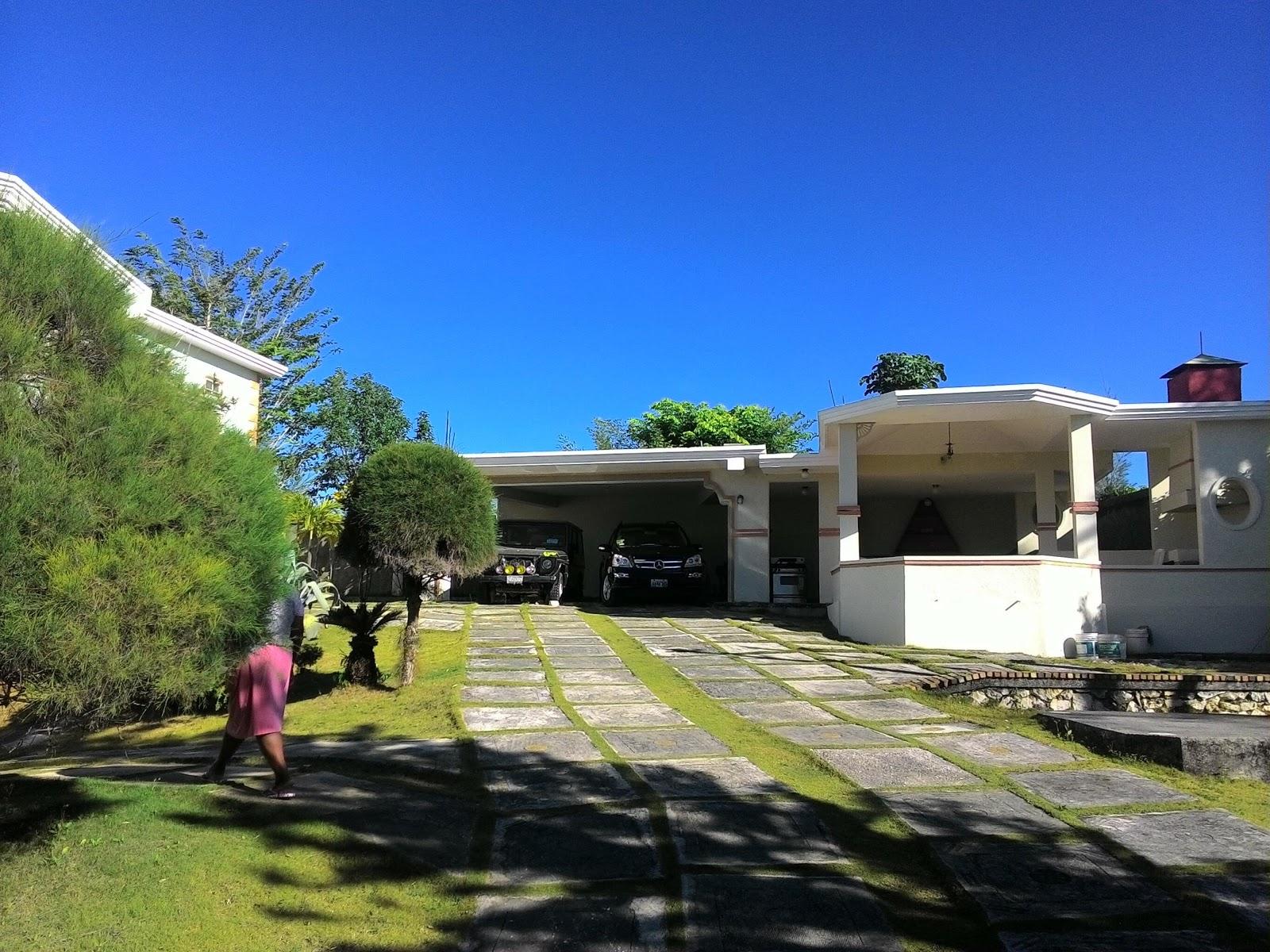 Maison vendre laboule 12 taraz le courtier immobilier d 39 haiti - Chambre des courtiers immobiliers ...