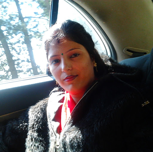 Meena Parmar