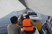 Gelar Patroli Hingga Samudera Hindia, Sterilkan Perairan Loteng dari Kejahatan