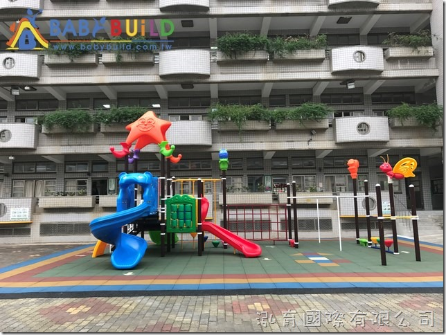 桃園市桃園區慈文國小