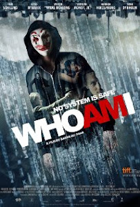 Tôi Là Ai - Who Am I - No System Is Safe poster