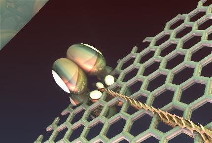 ArteFrak mandelbul 3D