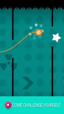 String Rush - screenshot