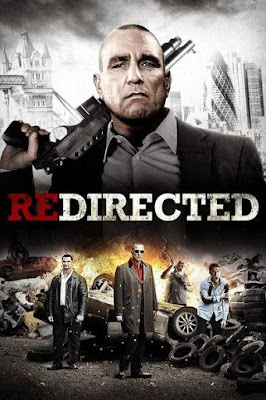 Redirected (2014) BluRay 720p HD Watch Online, Download Full Movie For Free