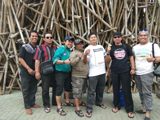 Jalan-Jalan Ke Dusun Bambu Lembang - Bandung