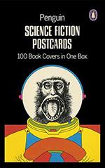Penguin Science Fiction Postcards