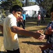 HSS Sydney Camp 2013