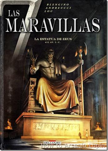 P00001 - Las 7 Maravillas  - La Es