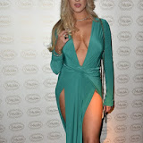 OIC - ENTSIMAGES.COM - Global Supermodel - Harriadnie Beau at the  Mr Jethro Sheeran's Album Launch Party. 10th November 2015 Photo Mobis Photos/OIC 0203 174 1069