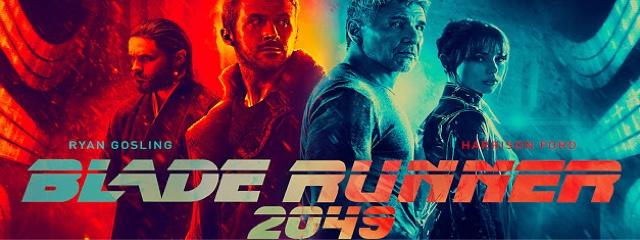 Crítica | Filme | Blade Runner 2049