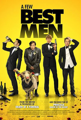 A Few Best Men (2011) BluRay 720p HD Watch Online, Download Full Movie For Free