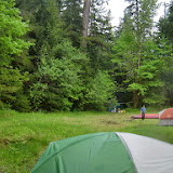 May 2014 Wynoochee Lake Camp/Canoe - CIMG5213.JPG