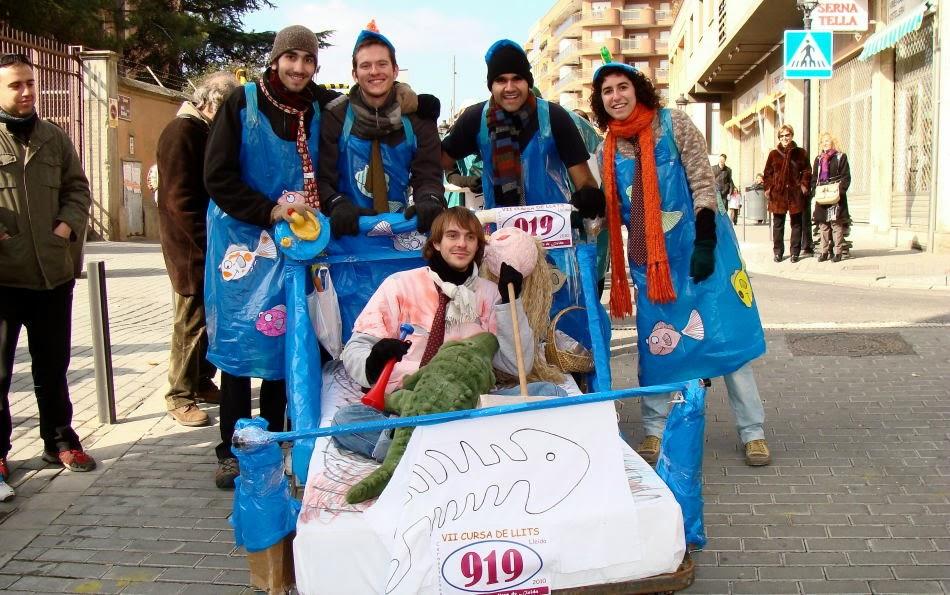 Cursa de Llits 14-2-2010 - 20100214_528_Cursa_de_Llits.JPG