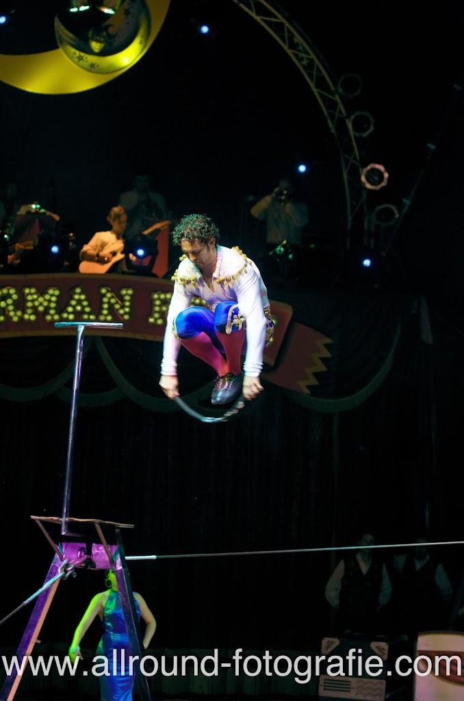 Bedrijfsreportage bij Circus Renz in Apeldoorn - 12
