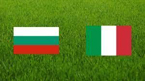 موعد مباراة ايطاليا وبلغاريا في تصفيات كأس العالم 2022.. القنوات الناقلة