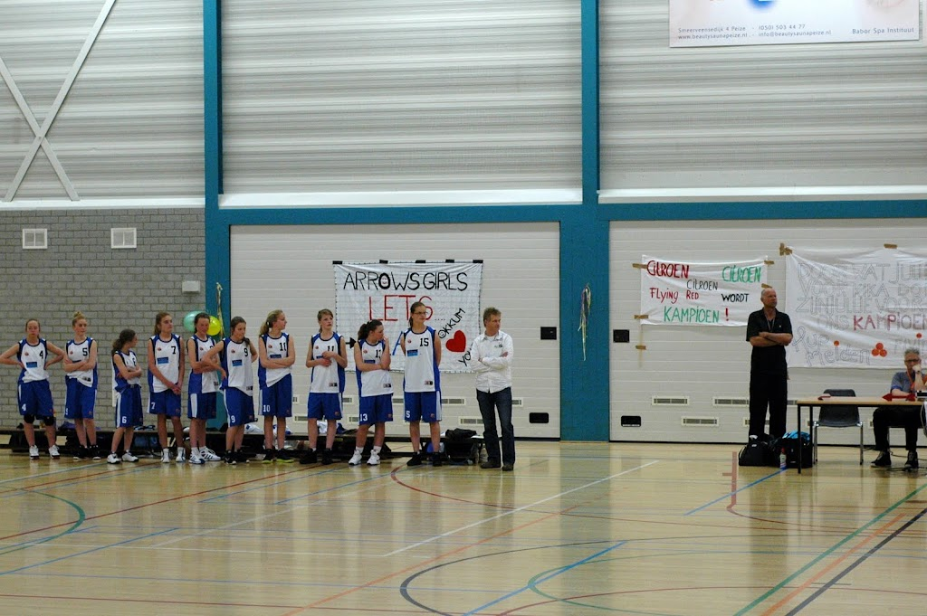 Kampioenswedstrijd Meisjes U 1416 - DSC_0648.JPG