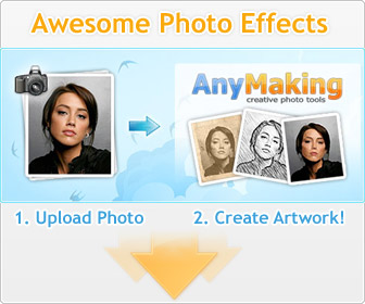 Fun photo effects - funny photo editing
