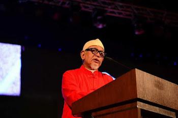 Sambutan Tahun Baru Cina PAS Selangor. Anjuran LPN PAS Selangor