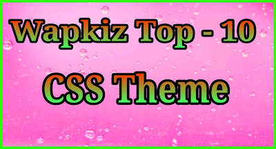 Wapkiz CSS code