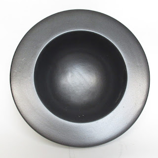 Studio A Home Large Ceramic Bowl