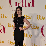 OIC - ENTSIMAGES.COM - Laura Donnelly at the  ITV Gala in London 19th November 2015 Photo Mobis Photos/OIC 0203 174 1069