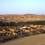 Oasis de montagne (Tunisie)
