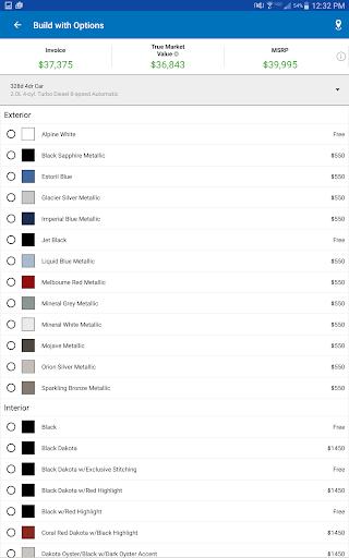 Edmunds Car Reviews & Prices  screenshots 20