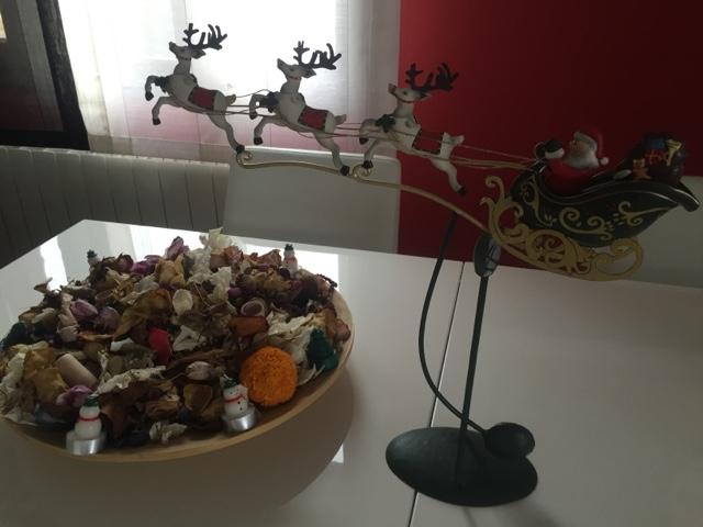 Armario Odontologico Odontoplay ~ EL ARMARIO DE MAILAGA Christmas spirit in my house!!!