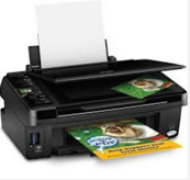 How to download Epson Stylus NX420 printer driver