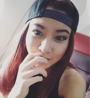 foto-foto elizabeth tan juri just duet net tv asal malaysia