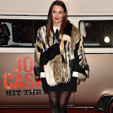 OIC - ENTSIMAGES.COM - Wallis Day at the Joe and Caspar Hit The Road - UK film in London  22nd November 2015 premierePhoto Mobis Photos/OIC 0203 174 1069