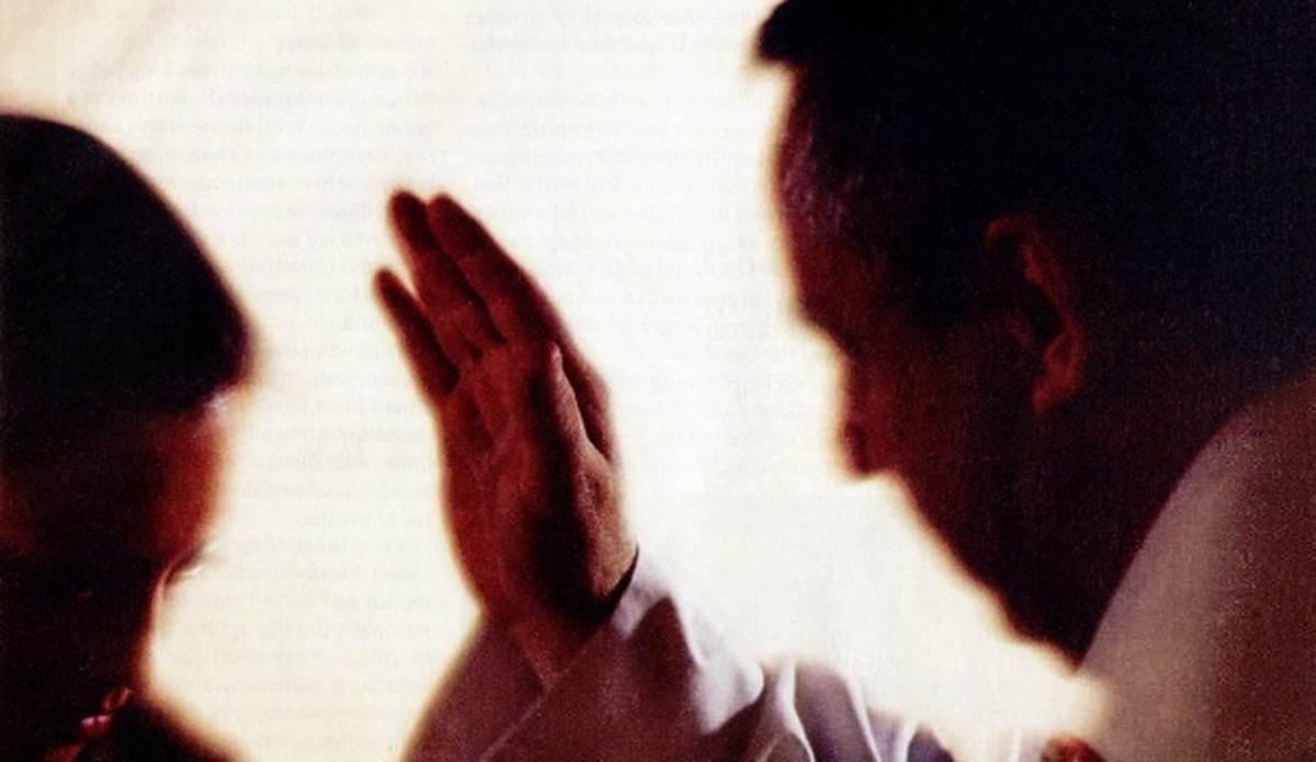 Tại sao người Công giáo xưng tội?