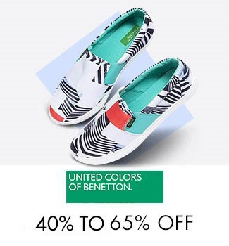 Amazon - Minimum 65% Off On UCB Footwears Starting From Rs.199 Only