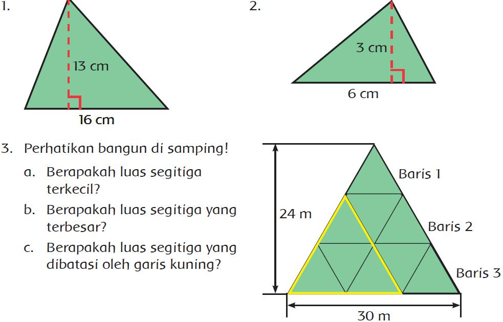 Kunci Jawaban Halaman 105, 106, 107, 108, 109, 110, 111 Tema 4 Kelas 4