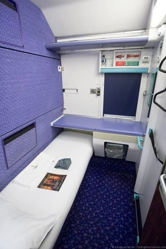 Caledonian Sleeper First Class & Using the Caledonian Sleeper to Travel in the UK - Finding the ... islam-shia.org
