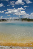Yellowstone National Park - Wyoming, USA