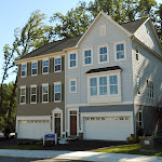 New townhouses for sale