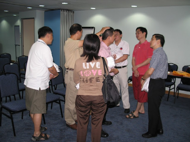RDX - 1st RDX Program - Our volunteers - RDX-V003.JPG