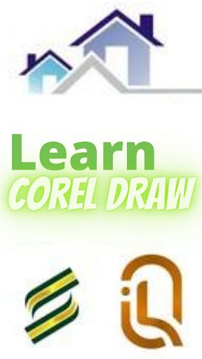 Foto do Learn Corel Draw