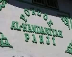 Pesantren Al-Hamdaniyah, Tertua di Jawa Timur dan Lahirkan Ulama-ulama Besar