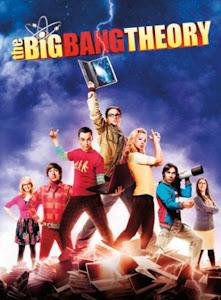 Thuyết Big Bang (Phần 3) - The Big Bang Theory Season 03 poster