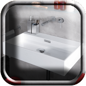 Square Bathroom Sinks Design