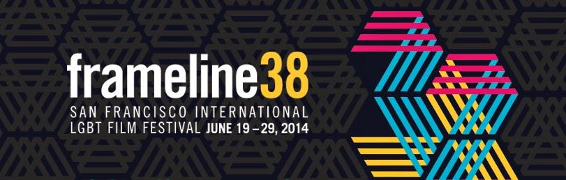 Frameline 38 Web Site