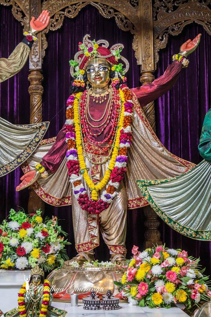 ISKCON Mayapur Deity Darshan 13 Jan 2017 (33)