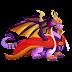 Dragón Reina   Queen Dragon